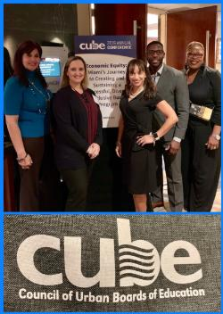 2019 CUBE Annual Conference