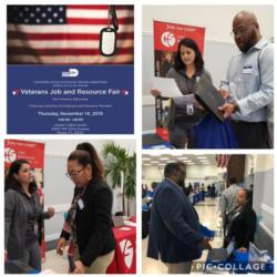 Miami Dade County Veterans Job & Resource Fair