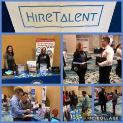 Hire Florida - Multi-University Career Fair Orlando, FL.